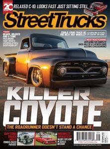 Street Trucks – September 2018