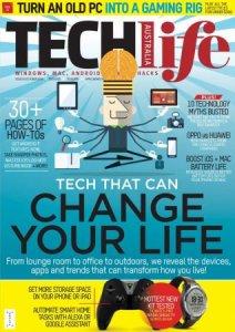 TechLife Australia – October 2018