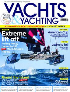 Yachts & Yachting – September 2018