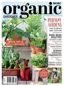 ABC Organic Gardener - October 2018