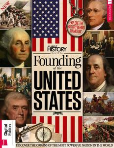 All About History Book of the Founding of the United States – January 2018