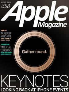 AppleMagazine – September 07, 2018