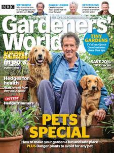 BBC Gardeners' World - October 2018