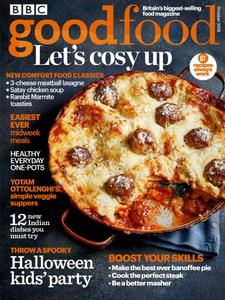 BBC Good Food UK – October 2018