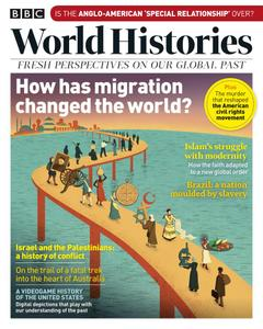 BBC World Histories Magazine – July 2018