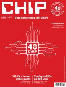 Chip Germany – Oktober 2018