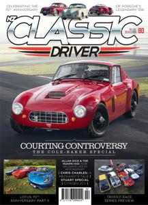Classic Driver – September 01, 2018