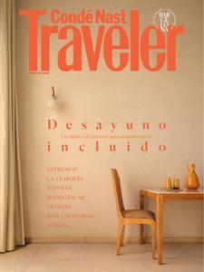 Condé Nast Traveler España - octubre 2018