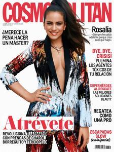 Cosmopolitan España - octubre 2018
