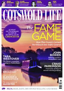 Cotswold Life – October 2018