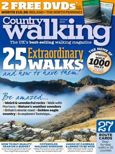 Country Walking – October 2018