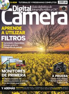 Digital Camera España - octubre 2018