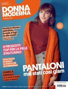 Donna Moderna - 26 Settembre 2018