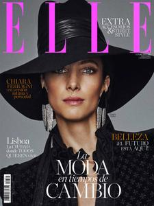 Elle España – octubre 2018