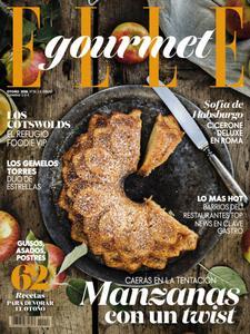 Elle Gourmet – septiembre 2018