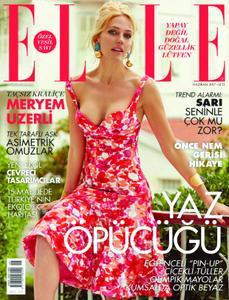 Elle Turkey – Haziran 2017