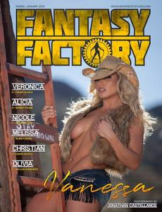Fantasy Factory – January 2018