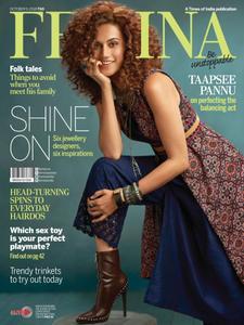 Femina India – October 09, 2018