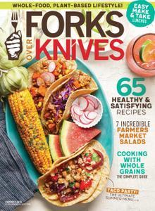 Forks Over Knives – June 2018