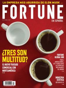 Fortune México – septiembre 2018