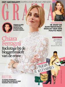 Grazia Netherlands - 12 september 2018