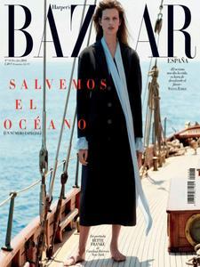 Harper's Bazaar España - octubre 2018