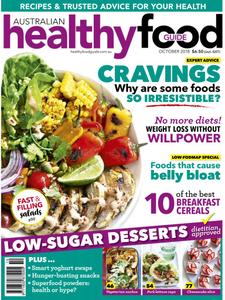 Healthy Food Guide October 01 2018 Free Pdf Magazine