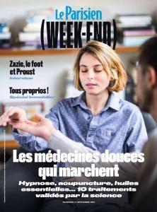 Le Parisien Magazine - 21 Septembre 2018