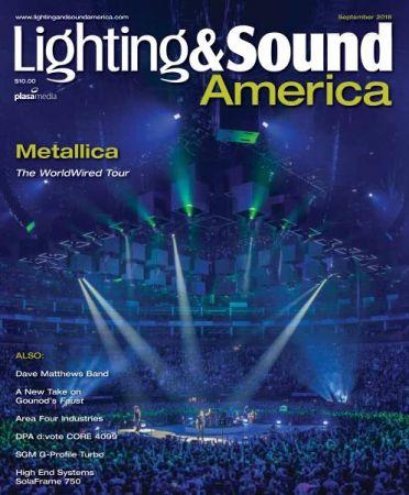 Lighting & Sound America - September 2018