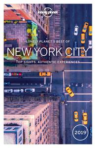 Lonely Planet Best of New York City 2019 (Travel Guide), 3rd Revised Edition