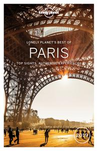 Lonely Planet Best of Paris 2019 (Travel Guide), 3rd Revised Edition