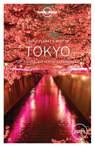 Lonely Planet Best of Tokyo 2019 (Travel Guide), 2nd Revised Edition