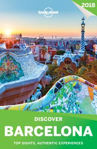 Lonely Planet Discover Barcelona 2018 (Travel Guide), 5th Edition