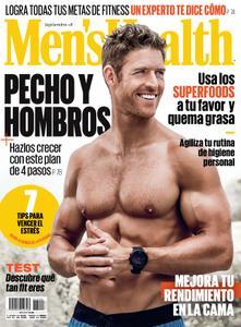 Men's Health en Español – septiembre 2018