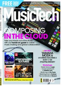 MusicTech – October 2018