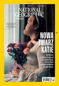 National Geographic Poland – Wrzesień 2018