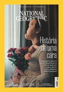 National Geographic Portugal – setembro 2018