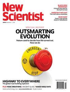 New Scientist – September 01, 2018