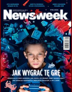 Newsweek Polska • 10 września 2018