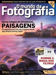 O Mundo da Fotografia – setembro 2018