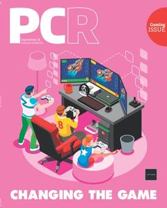 PCR Magazine - September 2018