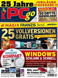 PCgo - Oktober 2018