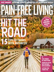 Pain-Free Living - October 2018