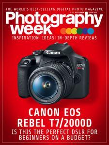 Photography Week – 06 September 2018