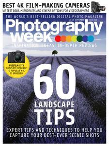 Photography Week – 20 September 2018