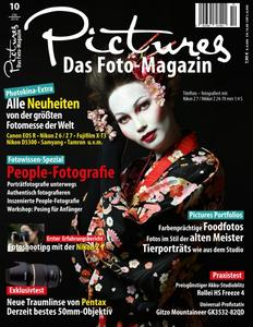 Pictures Germany - Oktober 2018