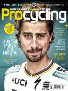 Procycling UK – October 2018
