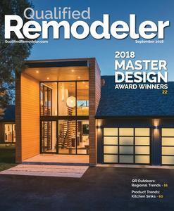 Qualified Remodeler - September 2018