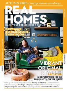 Real Homes – November 2018
