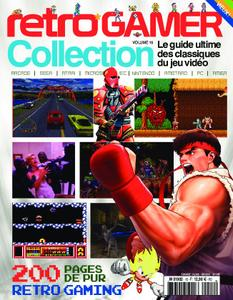 Retro Gamer Collection - septembre 2018